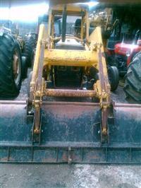 Trator Massey Ferguson 86 4x2 ano 91