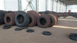 pneus agricolas