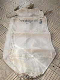 big bag 1200 kg açúcar usados