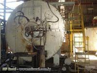 Caldeira Morgan CBC, óleo, 5.000 Kg Vh, 15 PMT