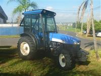 Trator Ford/New Holland 3880F 4x4 ano 09