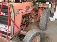 Trator Massey Ferguson 250 X 4x2 ano 77