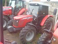 Trator Massey Ferguson 4291/4 4x4 ano 10