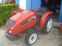 Trator Agrale 4100 4x2 ano 04