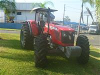 Trator Massey Ferguson 4297 4X4 4x4 ano 12
