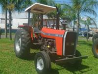 Trator Massey Ferguson 272 4x2 ano 92