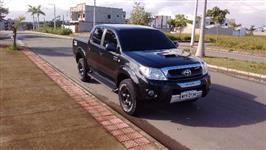 Toyota Hilux SR CD D4-D 3.0 4x4
