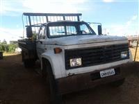 Caminhão Chevrolet D 12000 ano 90