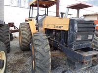 Trator Valtra/Valmet 1280 4x4 ano 94