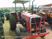 Trator  Massey Ferguson 265 4x2 68