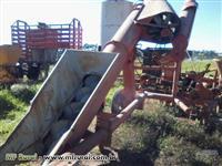Colhedora de Cana p/ Forragens JF 192 Z10 Hidraulica - Nova