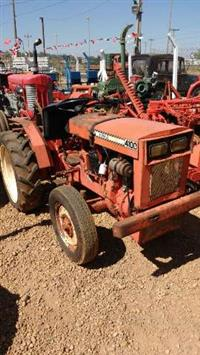 Trator Agrale 4100 4x2 ano 83