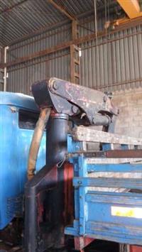 Guincho Munk 3,5 ton
