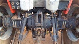 Trator Massey Ferguson 5285 4x4 ano 00