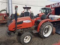 Trator Agrale 4100 4x4 ano 04