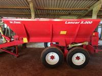 Lancer Jan 5000