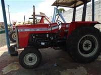 Trator Massey Ferguson 275 4x2 ano 00