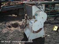 Batedor de linguiça com motor eletrico
