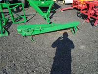 barra de herbicida