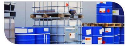 Compro sobras e resíduo de Poliol e Isocianato - Qualquer quantidade