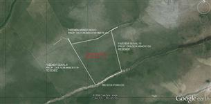 Fazenda de 2000 hectares -BA / São desidério