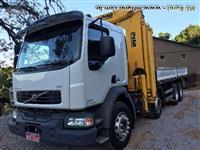 Caminhão Volvo VM 260 ano 11