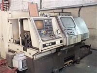 Vendo Usinagem com Tornos CNC e Mecânico de excelente qualidade e precisão