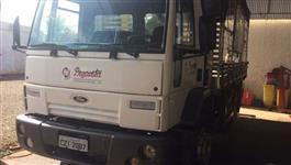 Caminhão Ford Cargo 1617 ano 00