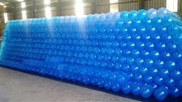 Garrafao de 20 Litros para Agua Mineral em PP