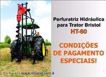 PERFURATRIZ PARA TRATOR COM PREÇO IMPERDÍVEL!