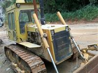 D6E SR Trator de esteiras Caterpillar