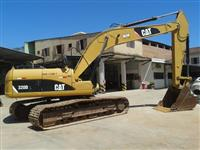 Escavadeira Caterpillar 320DL