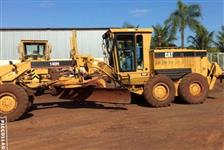 140H MOTONIVELADORA CATERPILLAR
