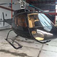 Helicóptero PT HMG; Fabricante: Helibras; Modelo: HB 350 B