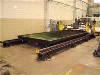 Máquina CNC Plasma - Master 35 com 3000 mm