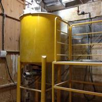 Misturador de massas 1000L  Bonfigglioli