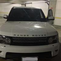Land Rover Range Rover Sport 5.0 HSE SUPERCHARGED