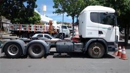 Caminh�o Scania 124 360 ano 01