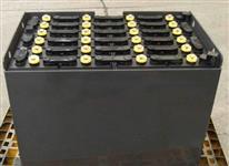 Bateria para Empilhadeira MOURA