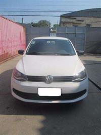 VW Gol City MB S 1.0