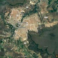 Terrenos situados na cidade de Barreiras/BA - Sendo: UMA PROPRIEDADE RURAL