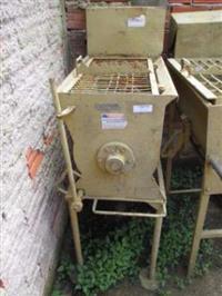 Misturador de Argamassa MH50 BETOMAQ