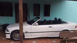 BMW 325IA Conversível CAB Recino 136 CV
