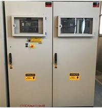 Quadros de Transferencia Automática 2500A