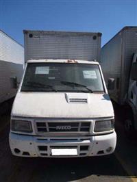 Caminhão Iveco Iveco Daily Campo 3513 CC 1 ano 06