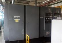 Compressor de ar Estacionário
