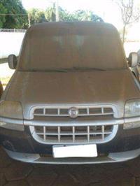 FIAT Doblo HLX 1.8