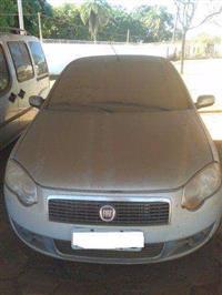 FIAT Palio ELX - 1.4