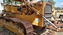 Trator de Esteiras CAT D8K