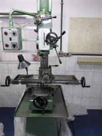 Fresadora Kone RRF30